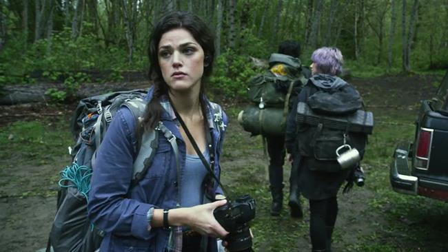 Blair Witch film 2016
