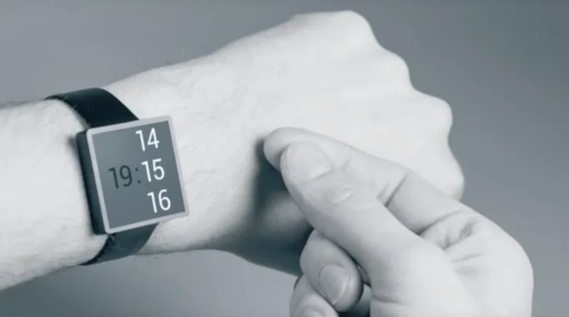 Uno schiocco di dita per controllare gli accessori grazie alla tecnologia Project Soli di Google