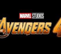 Logo non ufficiale per Avengers 4