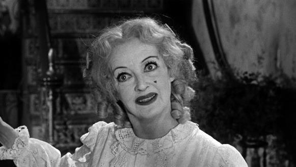 Il ruolo di Bette Davis