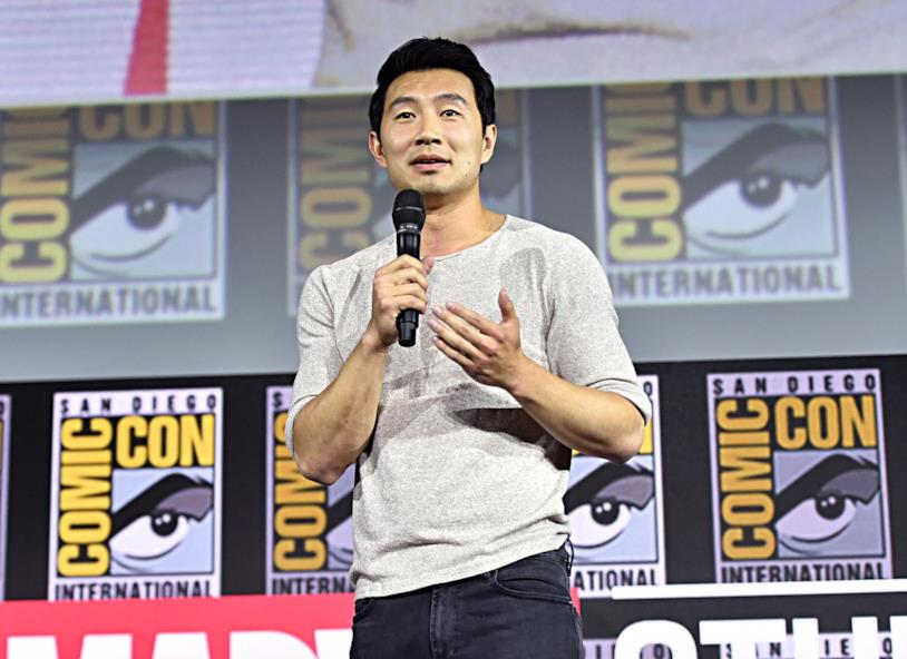Simu Liu, Shang-Chi nel Marvel Cinematic Universe