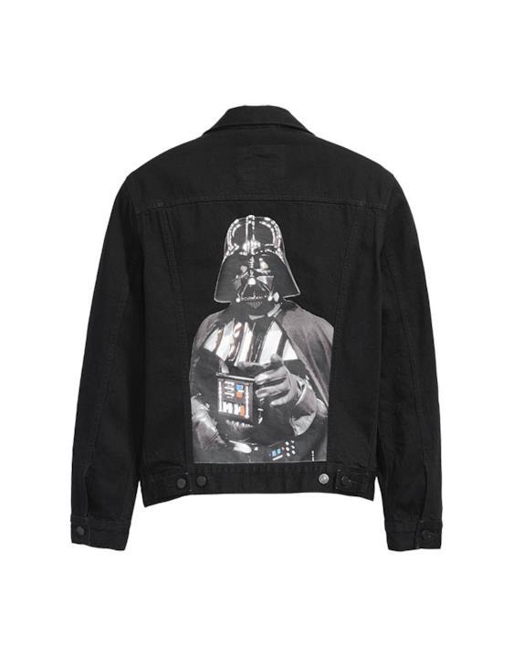 Darth Vader per Levi's