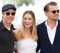 Leonardo DiCaprio non vuole commentare la morte di Jack in Titanic