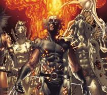 Una delle incarnazioni di X-Force nei fumetti