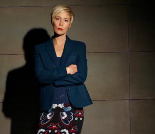 Bonnie Winterbottom personaggio di Le regole del delitto perfetto