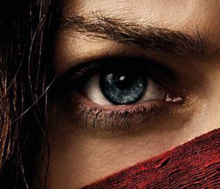 L'occhio di Hester Shaw