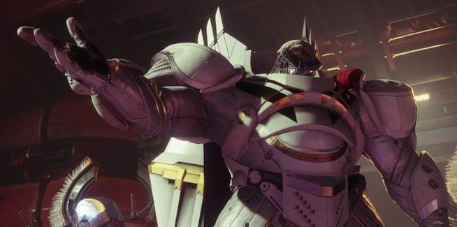 Destiny 2 Ghaul
