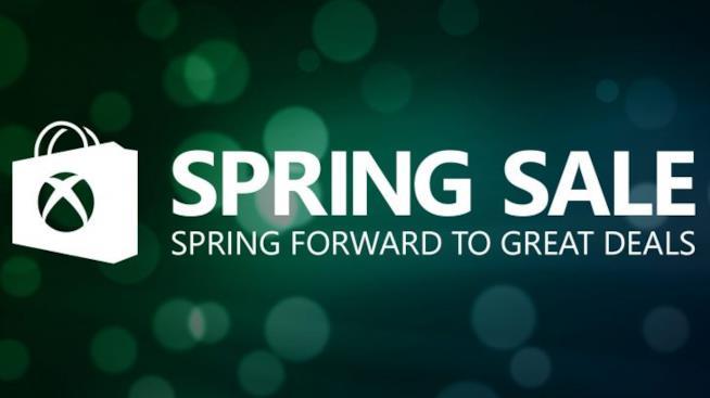 Al via i saldi di Pasqua per Xbox One e Xbox 360