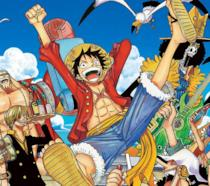 One Piece ciurma 2 anni dopo