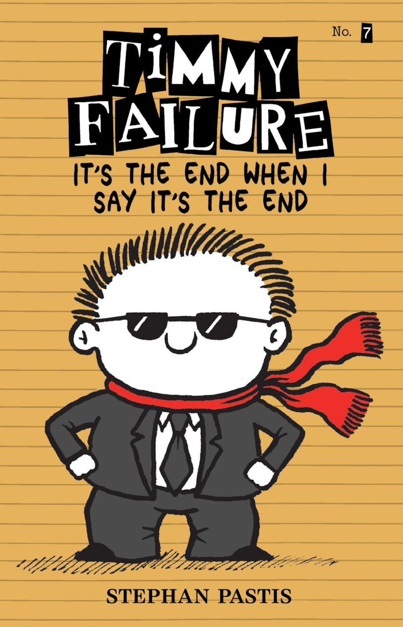 copertina libro 7 Timmy Frana