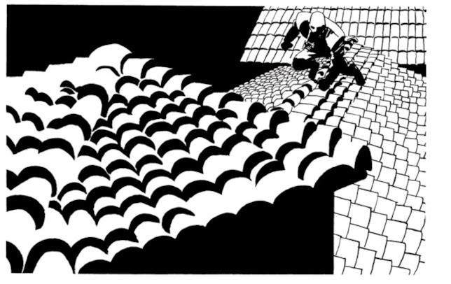 Un'immagine di Sin City: Una donna per cui uccidere
