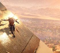 Bayek in Assassin's Creed Origins