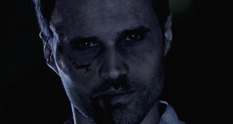 Grant Ward al termine del mid season finale della terza stagione di Agents of SHIELD