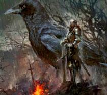 Uno splendido artwork di Dark Souls