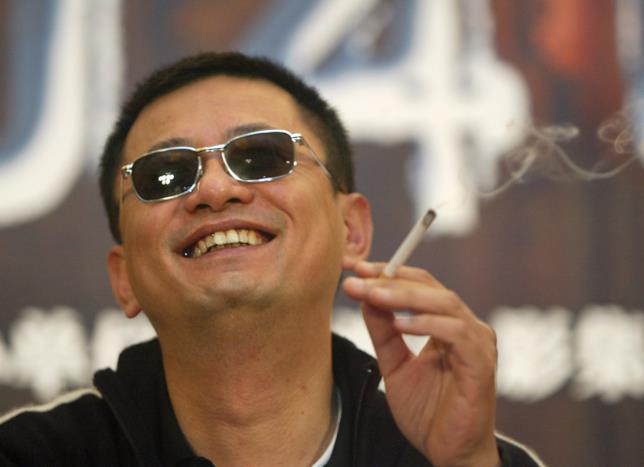 Wong Kar-Wai passerà sul piccolo schermo con una serie TV