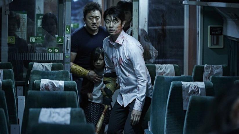 In arrivo il remake di Train to Busan