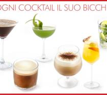 Bartendency: ad ogni cocktail il suo bicchiere