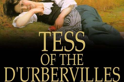 Copertina di Tess dei D'Urbervilles