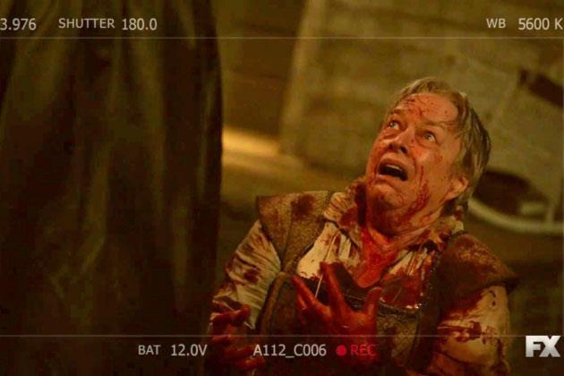 American Horror Story: Roanoke episodio 7