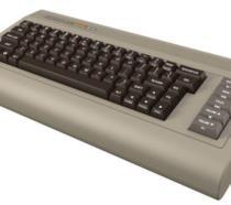 Il primo modello di Commodore 64