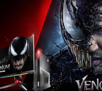 Venom, il simbionte di Marvel ed MSI
