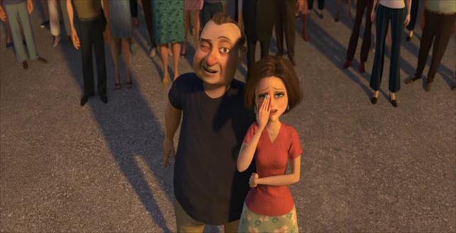 Carl e Wendy Murphy