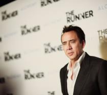 Nicolas Cage si è risposato