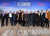 Alcuni membri del cast di Breaking Bad