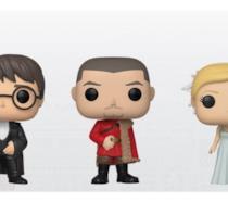 I nuovi personaggi della collezione Funko! dedicata ad Harry Potter