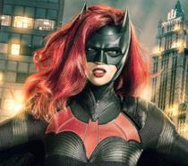 Ruby Rose nei panni di Batwoman
