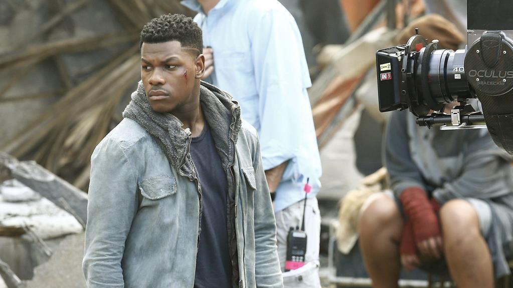 John Boyega sarà il protagonista di Pacific Rim 2
