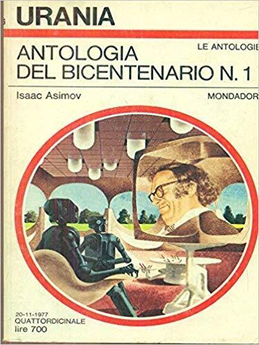 Copertina de L'antologia del bicentenario