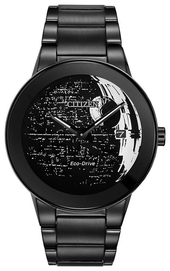 Orologio Citizen Star Wars Morte Nera