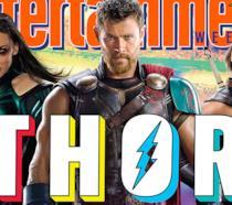 La gallery con le prime immagini di Thor: Ragnarok