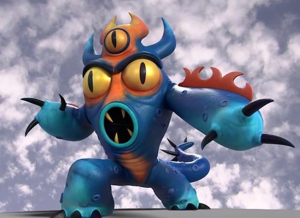 Fred Big Hero 6