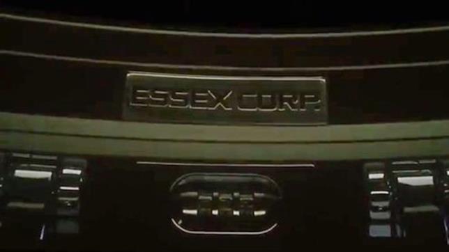 In X-Men: Apocalisse compare per la prima volta il nome Essex Corp.