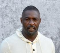 Idris Elba, l'uomo più sexy del mondo