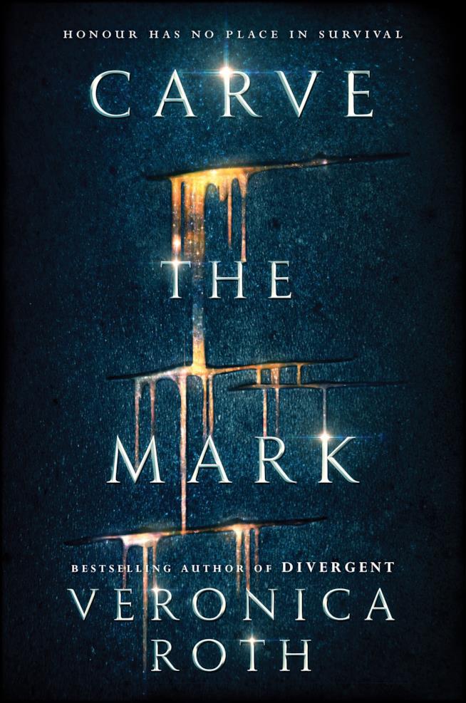 Veronica Roth torna in libreria con Carve The Mark