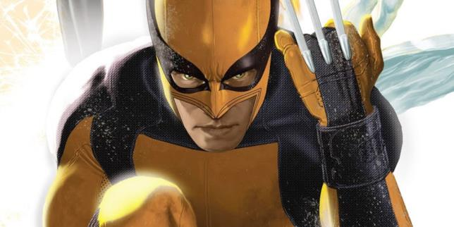 Foto di Ultimate Wolverine
