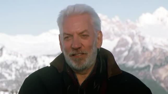 John Bridger