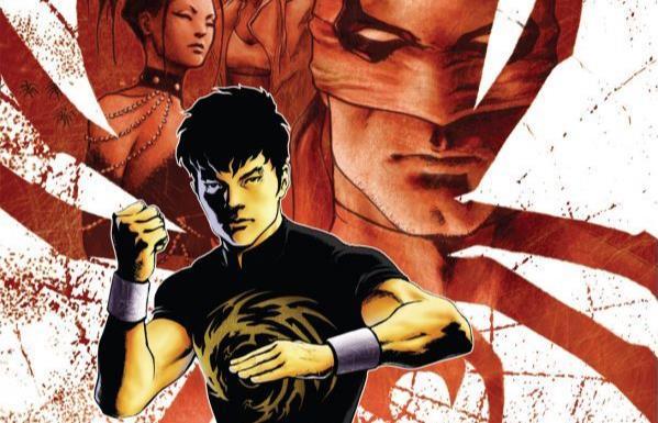 Dettaglio della cover di Spider-Island: Deadly Hands of Kung Fu #1