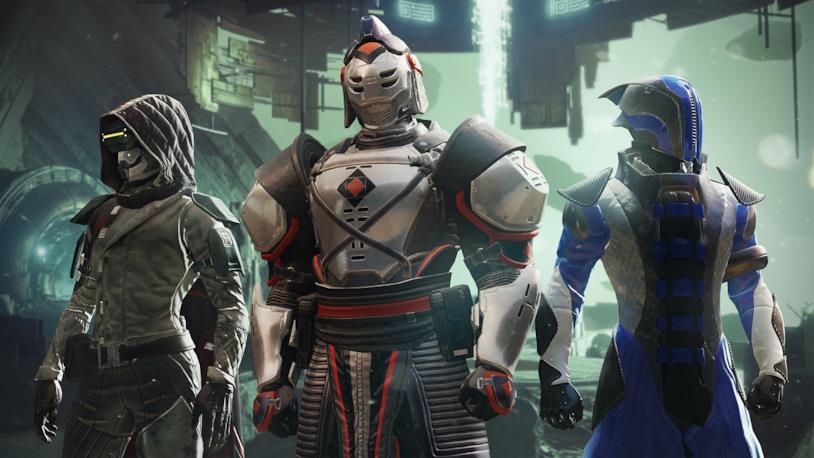 La Mente Bellica porterà anche nuove armi e armature