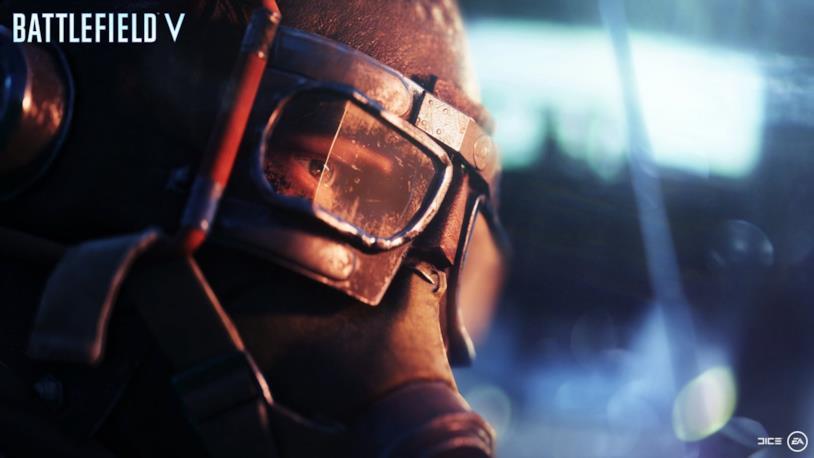 Battlefield V, gameplay dalla Closed Alpha