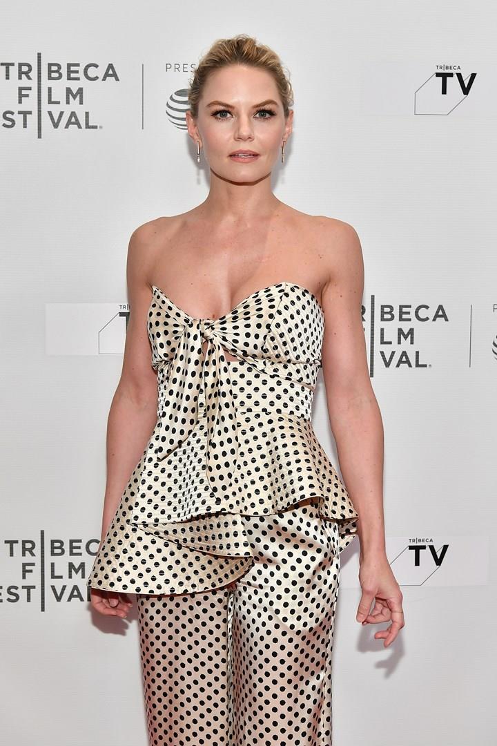 Jennifer Morrison al Tribeca Film Festival