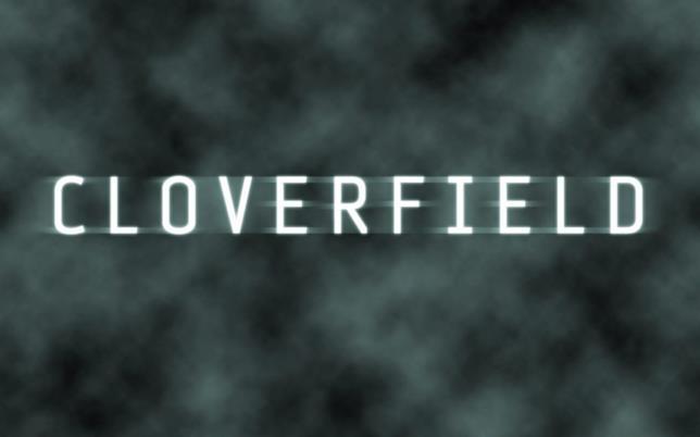 God Particle aka Cloverfield 3