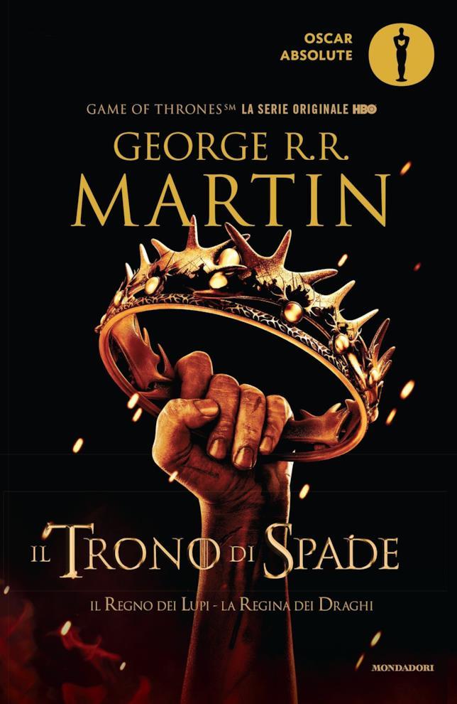 Il primo volume del trono di spade