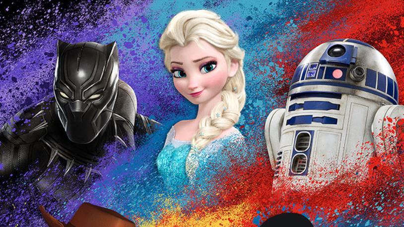 Frozen 2 sarà al centro di una giornata del D23 Expo 2019