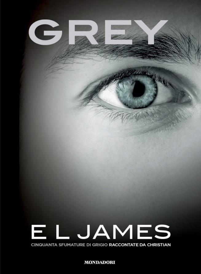 Grey, Cinquanta Sfumature di Grigio raccontate da Christian