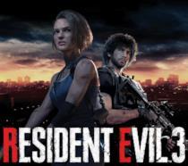 Resident Evil 3 Remake cover