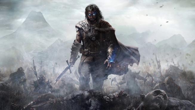 La Terra di Mezzo: L'Ombra della Guerra peserà 97 Giga su PC